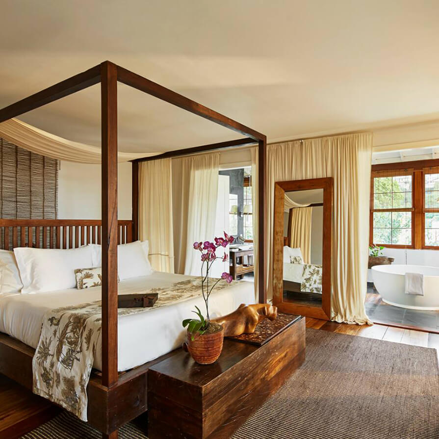 Hotel Santa Teresa Rio MGallery