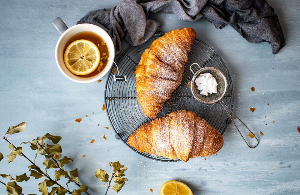 Onde Encontrar Os Melhores Croissants de Paris