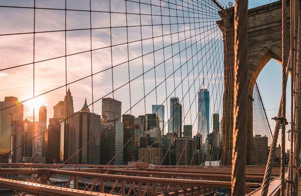 5 Lugares Incríveis Para Ver o Pôr-do-Sol Em Nova Iorque
