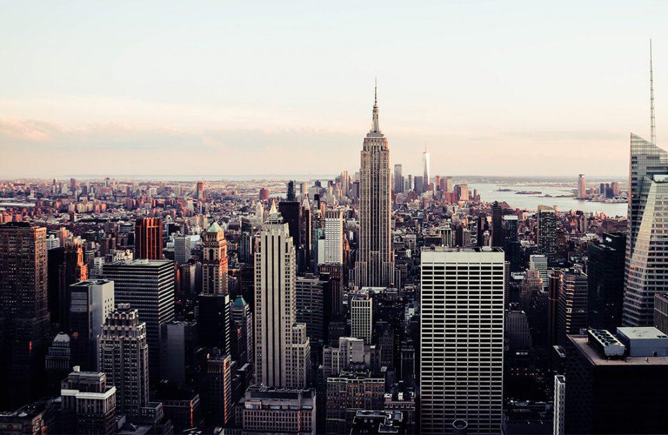 Quando Ir Para Nova Iorque?