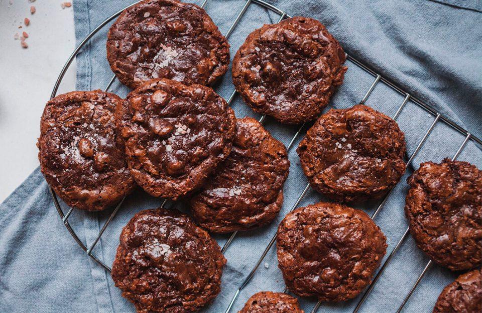 7 Segredos Para Fazer o Cookie Perfeito
