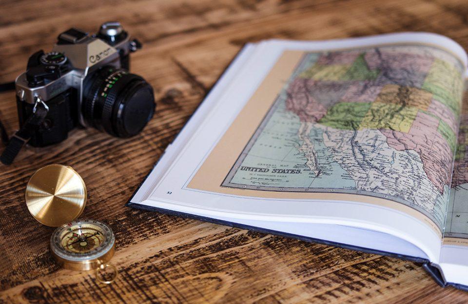 5 Aplicativos De Viagem Para Você Não Se Perder Mais