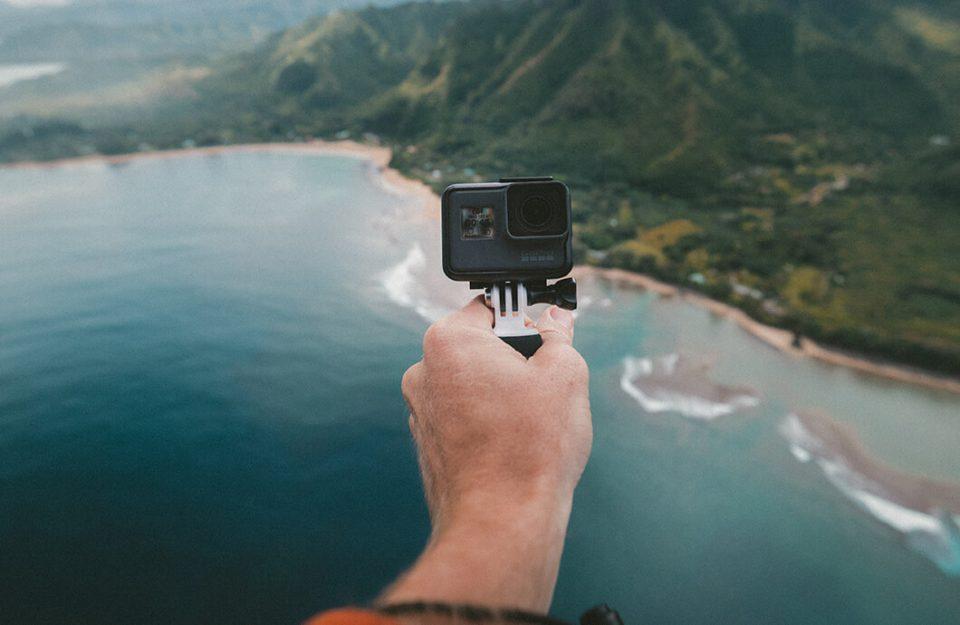 As 5 Melhores Câmeras para Levar em Viagens