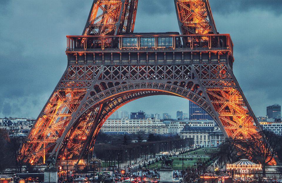 Transporte em Paris: Qual a Melhor Opção?