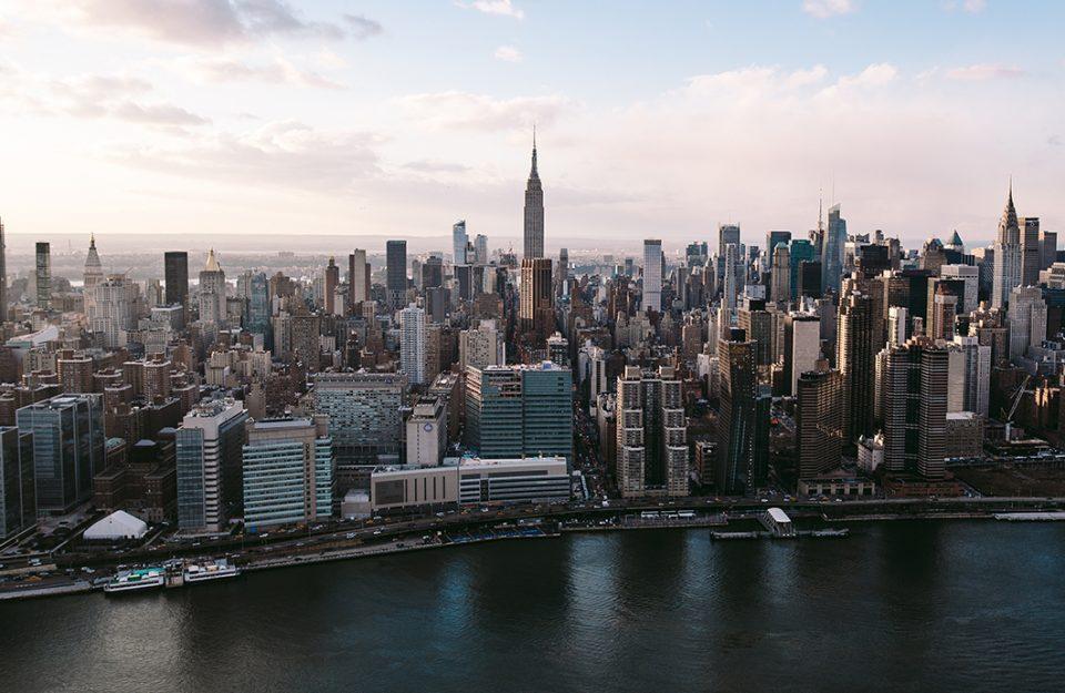 Os 7 Melhores Hotéis Boutique de Nova Iorque