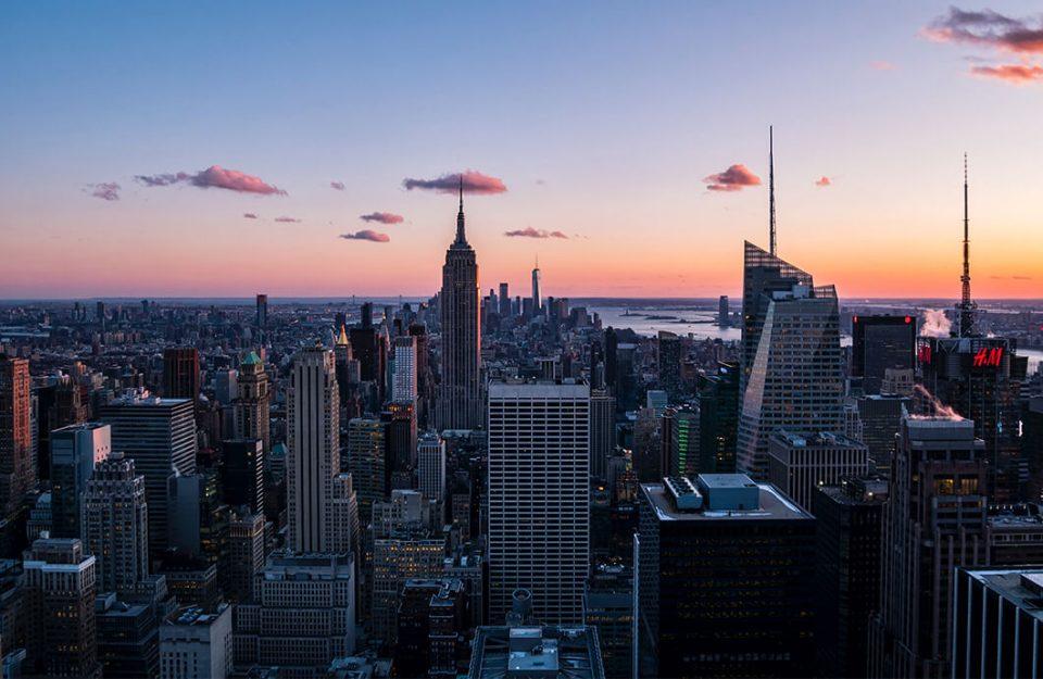 O Que Reservar Com Antecedência Antes de Ir Para Nova Iorque