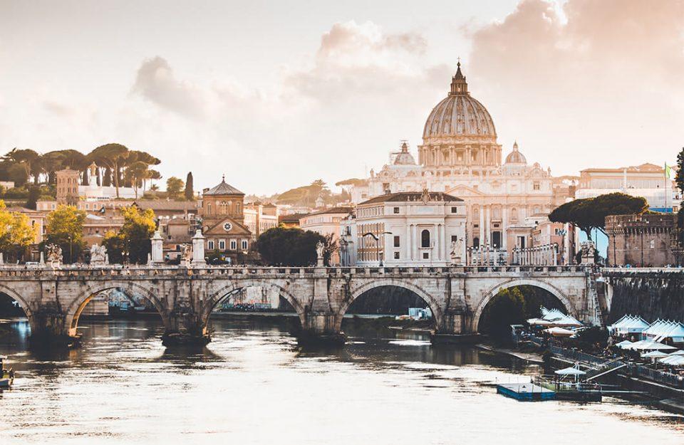 5 Passeios Diferentes Para Fazer em Roma
