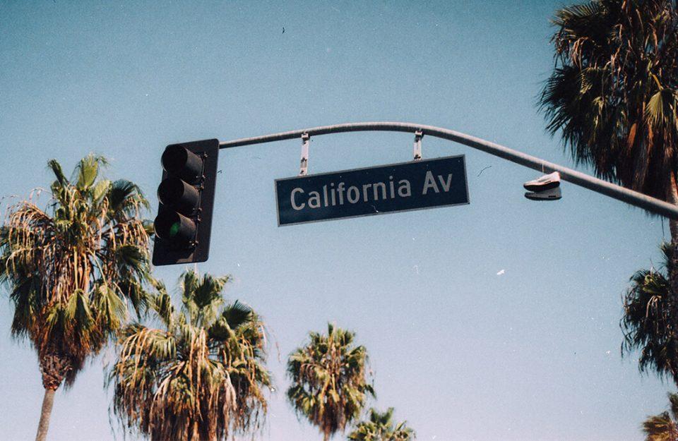 Qual A Melhor Forma De Se Locomover Em Los Angeles?