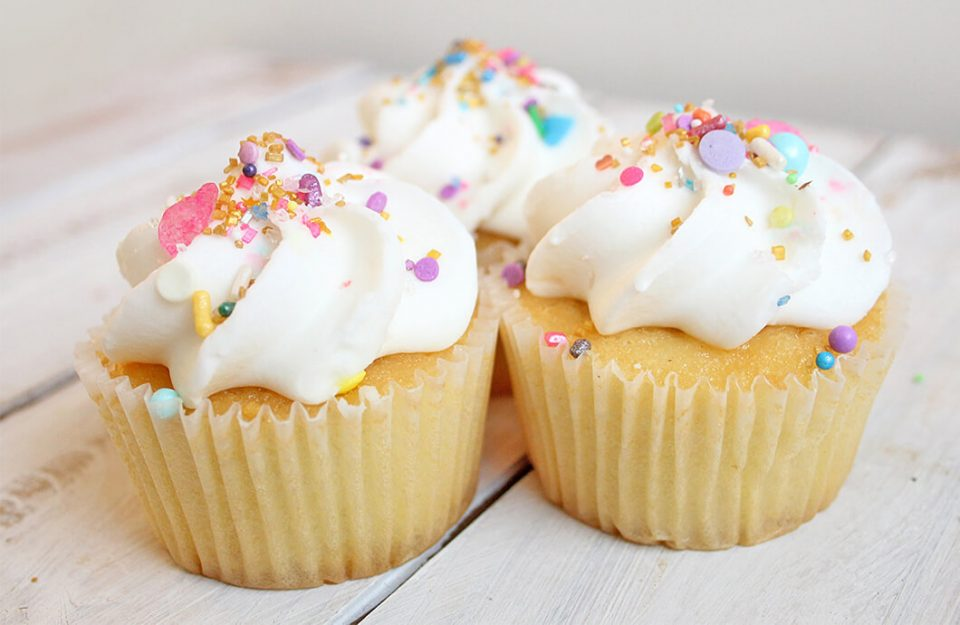 Cupcakes: 7 Receitas Deliciosas e Fáceis de Fazer