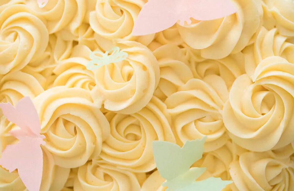 7 Sabores Deliciosos de Creme de Manteiga