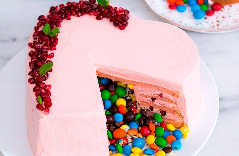 7 Sobremesas com Formatos Diferentes para Surpreender a Todos!