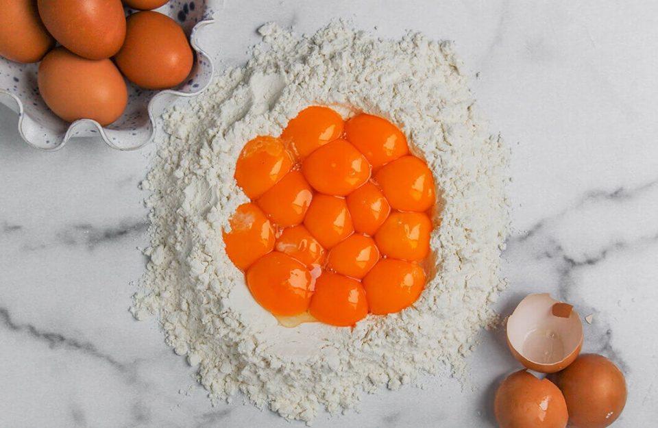 Como Tirar Cheiro de Ovo das Sobremesas?