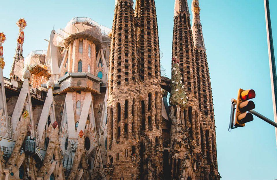 Passeios Que Você Precisa Fazer Em Barcelona