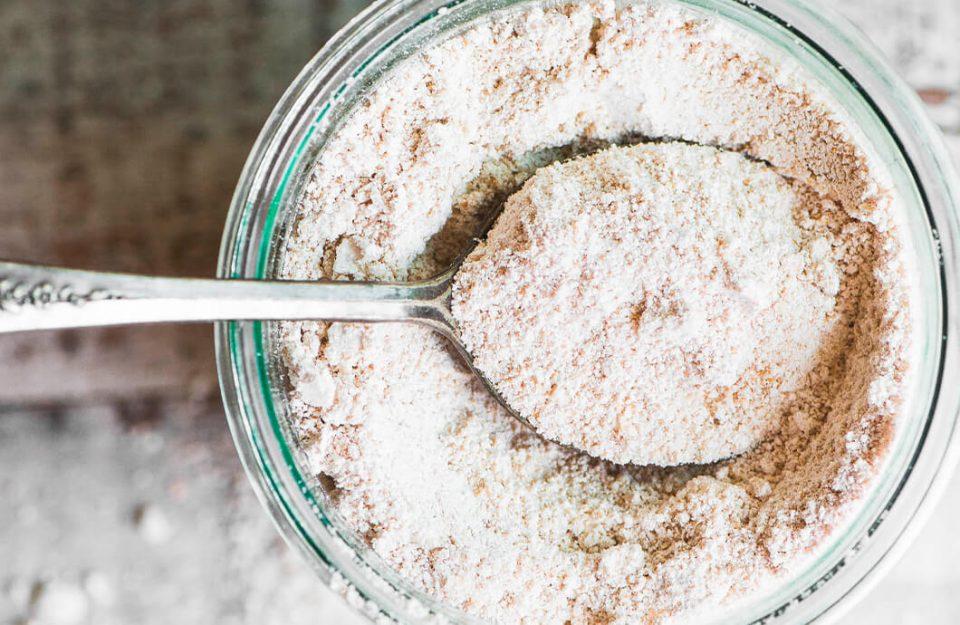 5 Diferentes Tipos de Farinha para Substituir a de Trigo