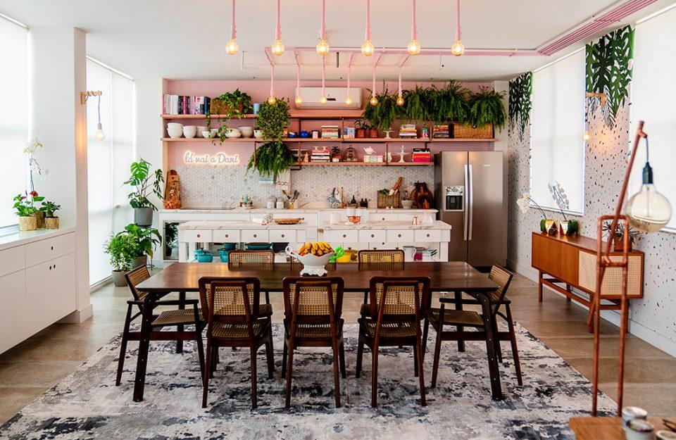 Decoração de Cozinha: Como Transformar o Ambiente com Alguns Truques