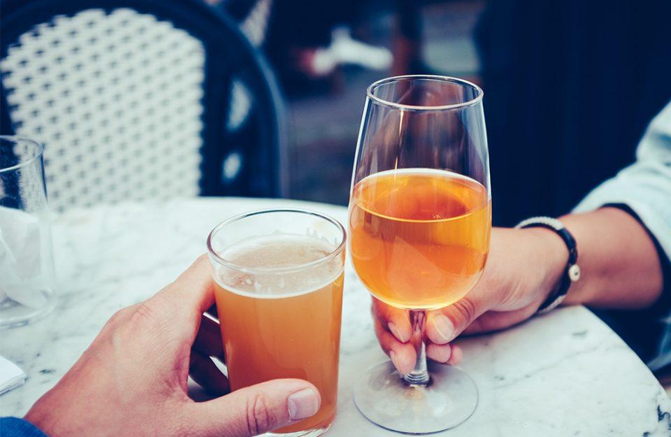 Apfelwein: O vinho de maçã de Frankfurt