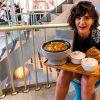 Conhecendo o Modern Toilet Restaurant em Taipei