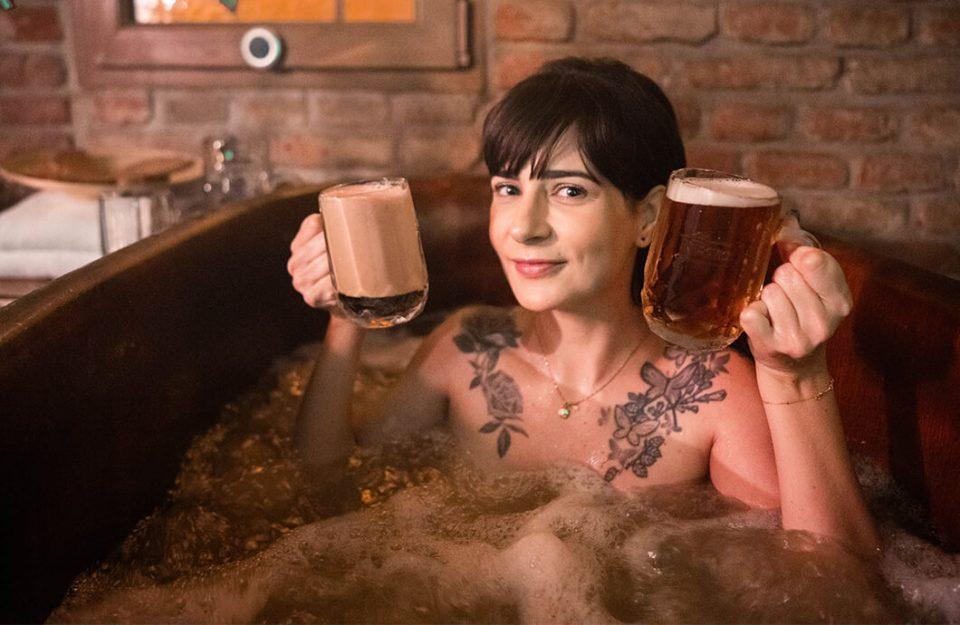 Spa de Cerveja em Praga: Nossa Experiência
