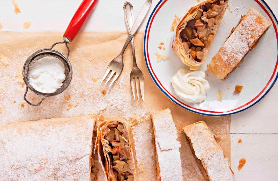 Conheça 8 doces alemães super tradicionais