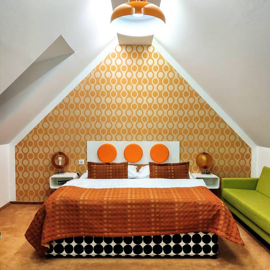 Hotéis em Praga