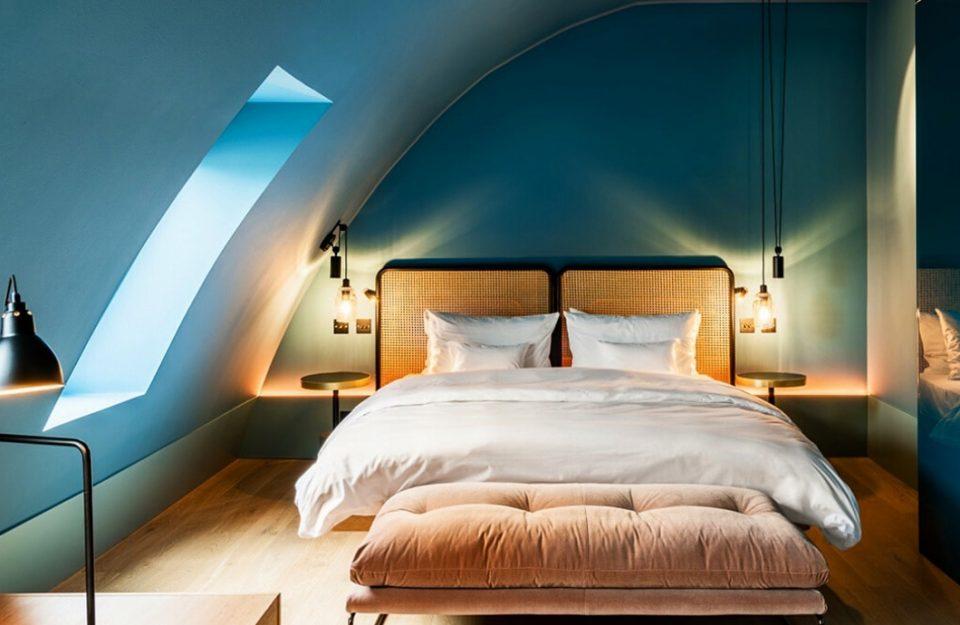 5 hotéis boutique para se hospedar em Praga