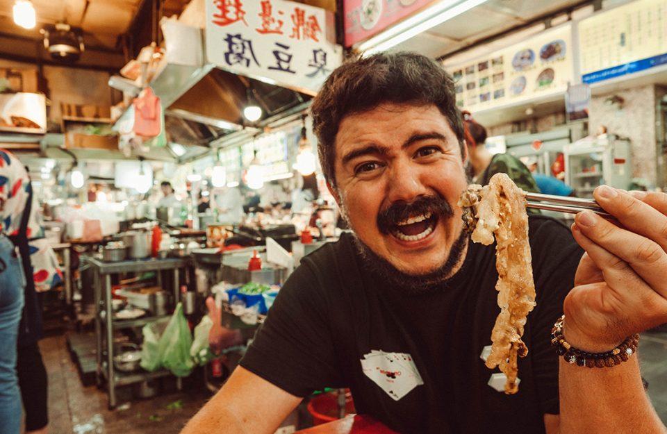 Tudo sobre o Mercado Noturno de Shilin em Taiwan