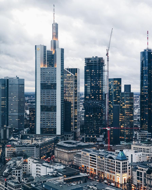 O que saber antes de ir para Frankfurt