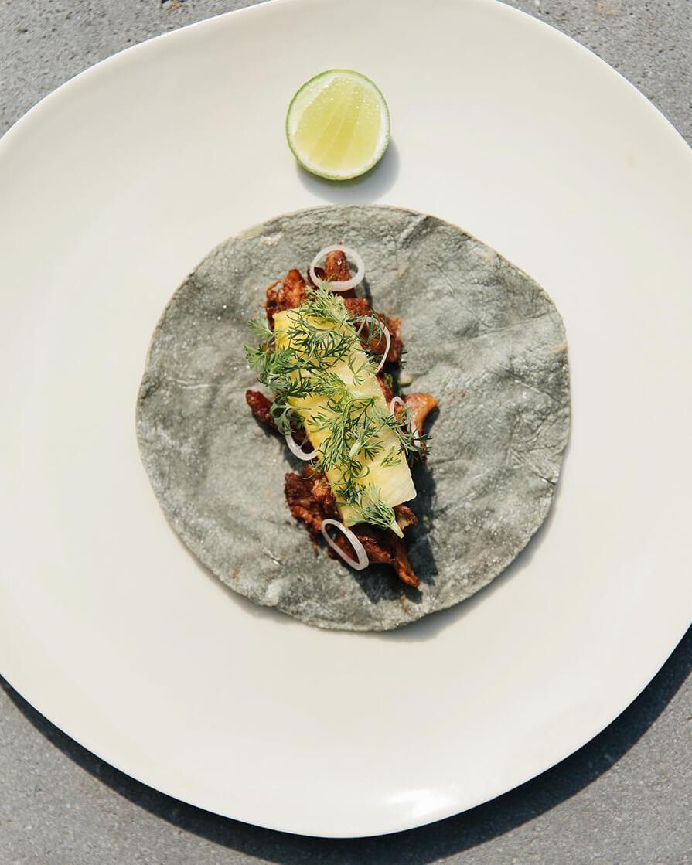 Tacos México