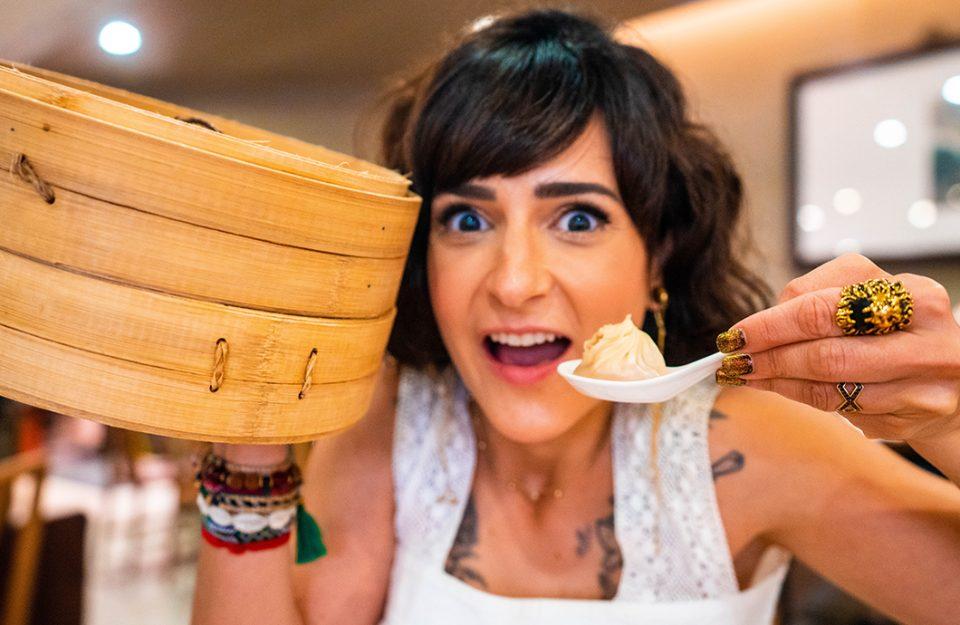 Dumpling: o bolinho que você precisa provar na Ásia