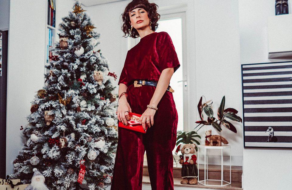 Looks de Natal para se inspirar