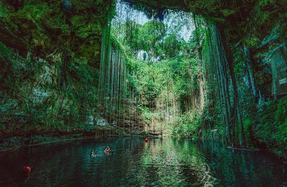 Os cenotes e as paisagens mais incríveis de Tulum, no México