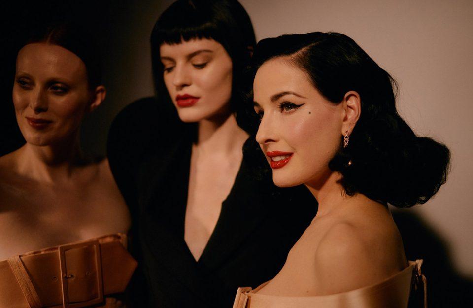 A volta dos clássicos de Jean Paul Gaultier na Paris Fashion Week 2020