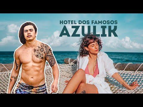 VALE A PENA FICAR NO HOTEL DOS FAMOSOS DO INSTAGRAM? | AZULIK EM TULUM
