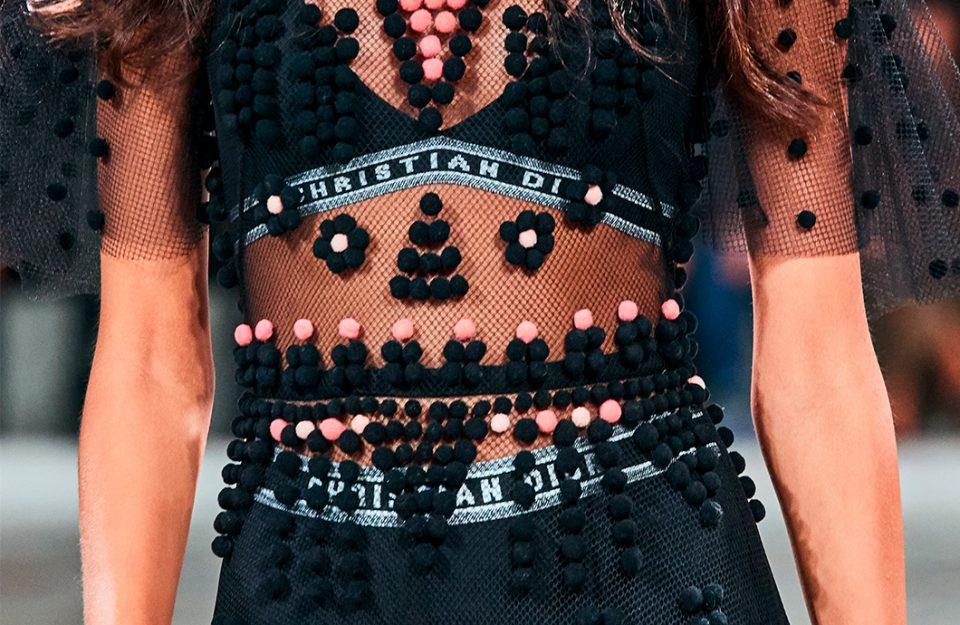 Tendências da Paris Fashion Week e outras news da semana