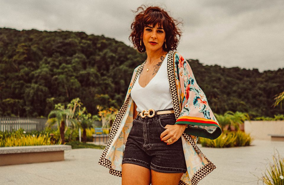 Favoritos de Janeiro: bodys, cuidados com o cabelo e batom holográfico
