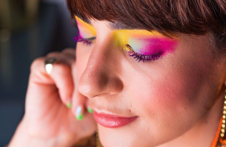 15 maquiagens de carnaval incríveis para fazer!