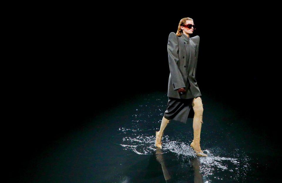 Os destaques da Paris Fashion Week Outono 2020