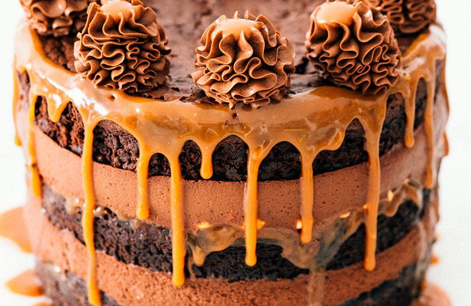Receitas com Caramelo: 10 opções deliciosas para fazer já!