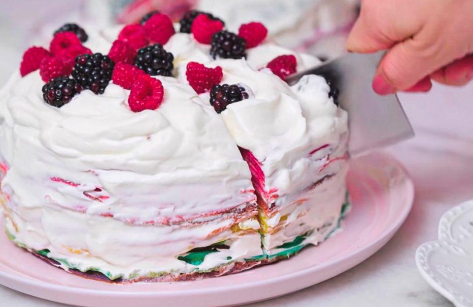 Se eu fosse um bolo… Qual seria? [QUIZ]
