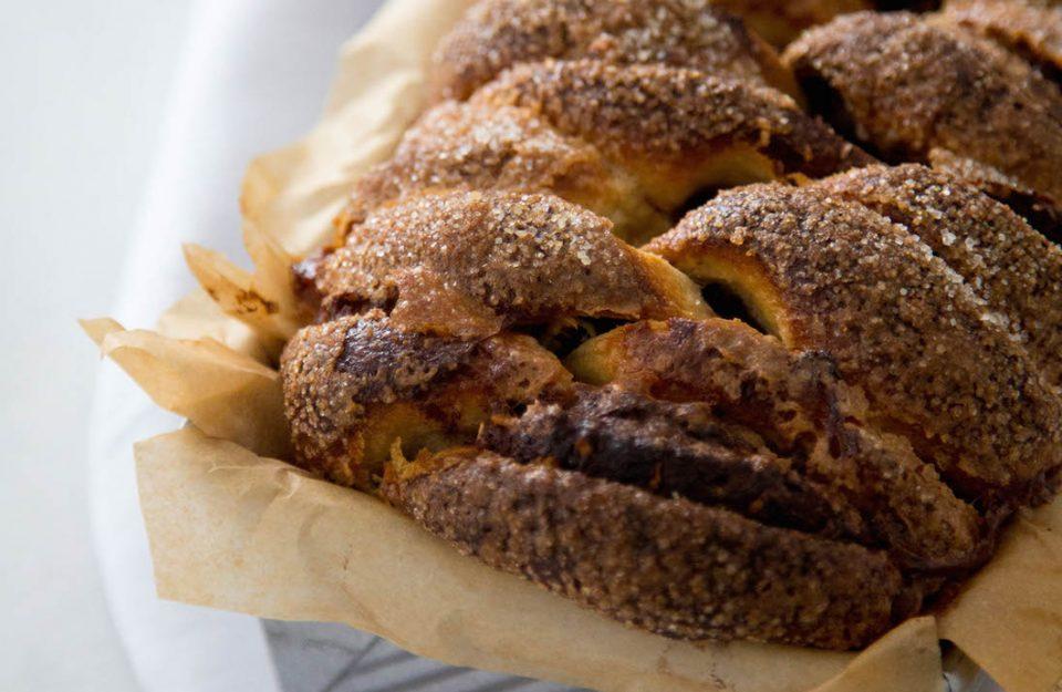 Pão caseiro: ideias de decoração além do pão trançado