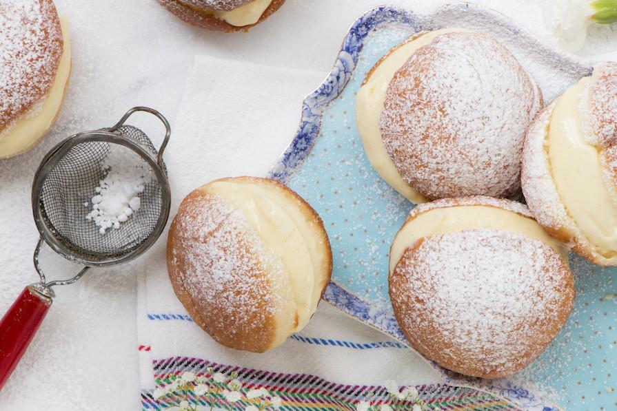 Pão Caseiro: 5 Receitas Fáceis de Pães Doces Deliciosos
