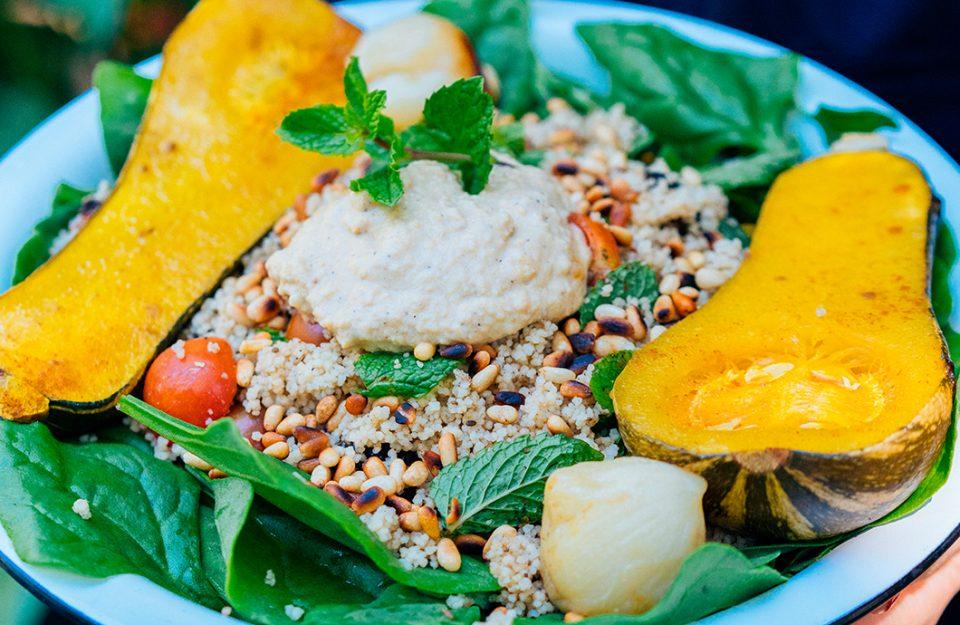 Receitas vegetarianas: 7 opções para um almoço fácil e delicioso