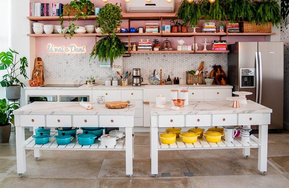 Utensílios Básicos para Cozinha: Como montar o Enxoval Completo!