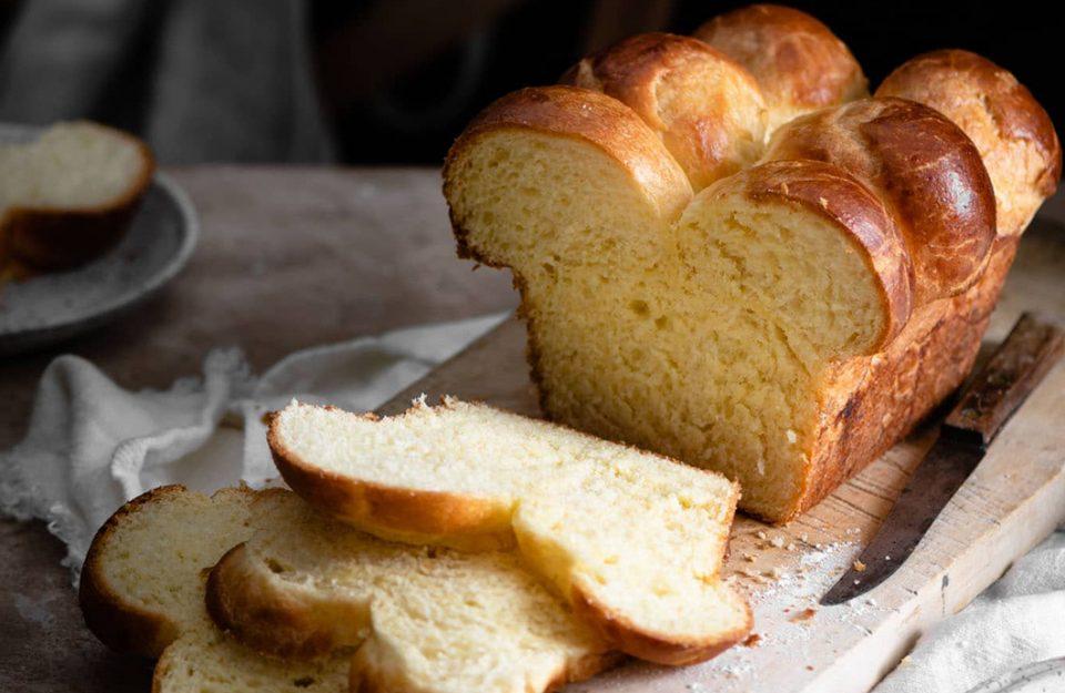 Pão de Brioche: Os segredos para a massa perfeita