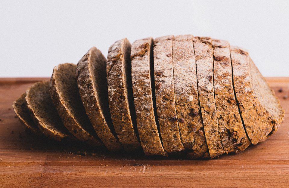 Aprenda a melhor forma para congelar pães!
