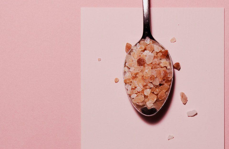 Tipos de Sal: Diferenças, Semelhanças e Benefícios