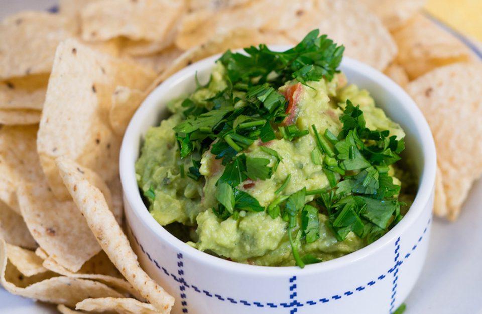 5 receitas mexicanas fáceis para fazer em casa + sobremesa