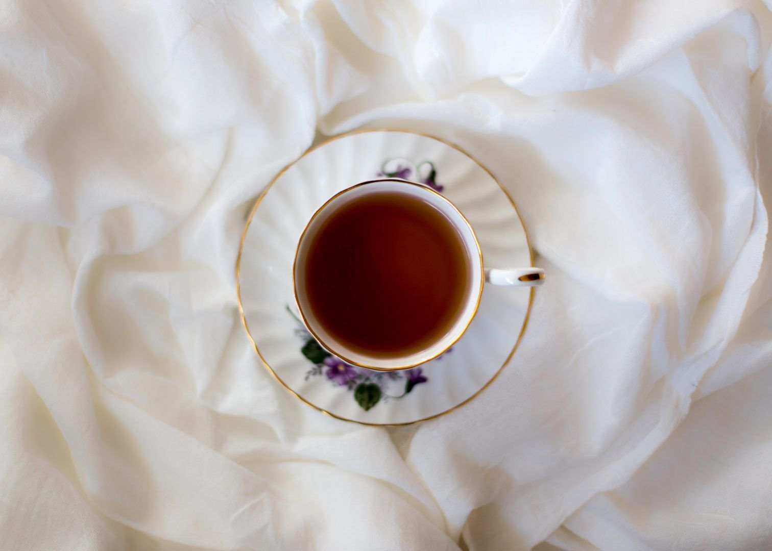 7 chás que dão energia para substituir o café
