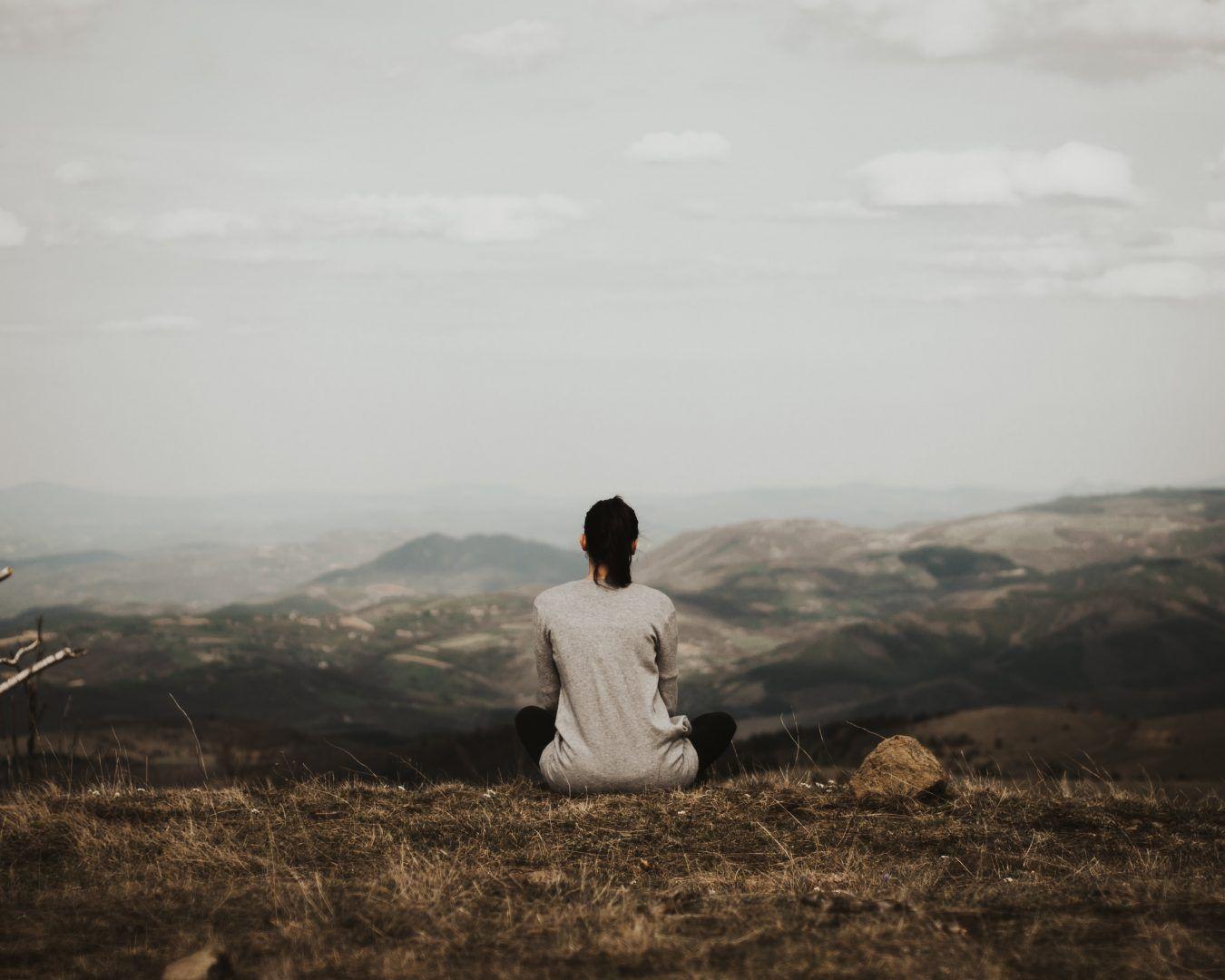 Respiração para controlar a ansiedade em momentos de tensão