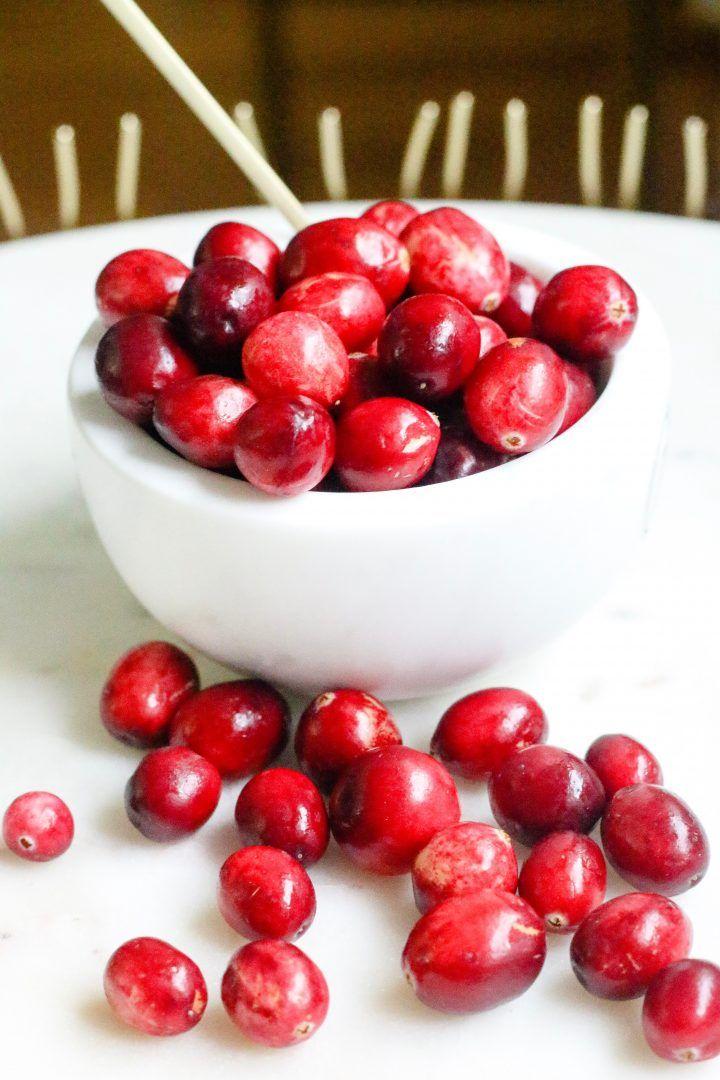 Frutas vermelhas: benefícios, quais são e receitas